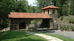 Versant Gate House