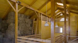 Rankin Barn Loft