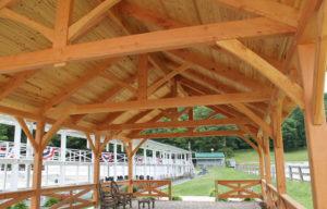 Horse Show Pavilion